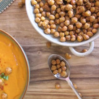 BrenDid Smoky Roasted Garbanzo Beans