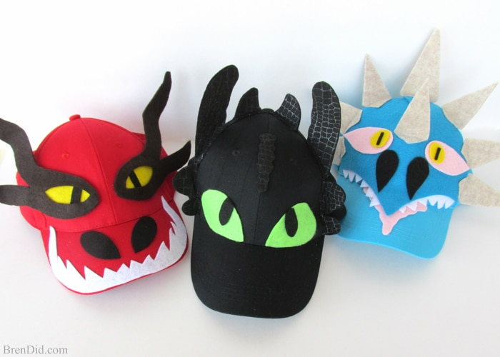 , How to Train Your Dragon party or afternoon craft. This easy craft ...