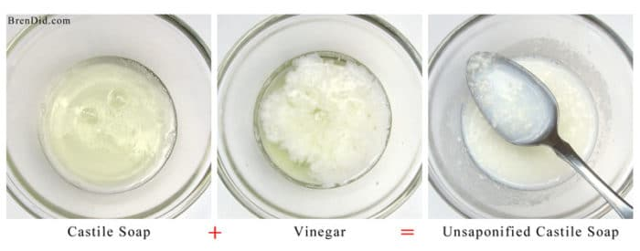 Making homemade cleaners? There are several green cleaning ingredients you should never mix. Learn to make your DIY cleaners green, clean and effective on BrenDid.com.