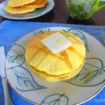 Knock Your Socks Off Pancake Recipe