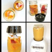 Learn how to make a smoothie... the easy way!