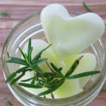 Rosemary Infused Olive Oil Bon Bons Homemade Lotion Recipe
