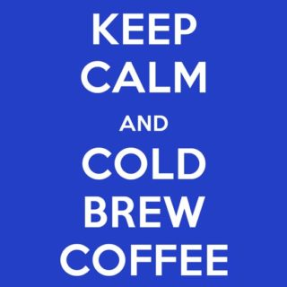BrenDid Cold Brewed Coffee
