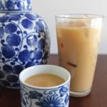 Hong Kong Style Milk Tea Recipe and Yuanyang Recipe