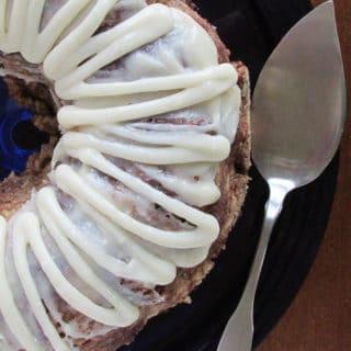 Apple Fritter Monkey Bread Recipe Makeover