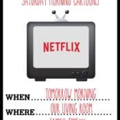 BrenDid Netflix Stream Team