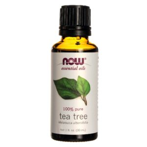 How I Use Tea Tree Oil to Treat Tinea Pedis (Athletes Foot