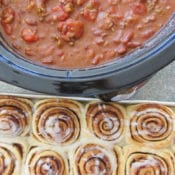 One hour cinnamon roll recipes from BrenDid.com . Fresh, fluffy cinnamon rolls from scratch in about an hour. Must try!