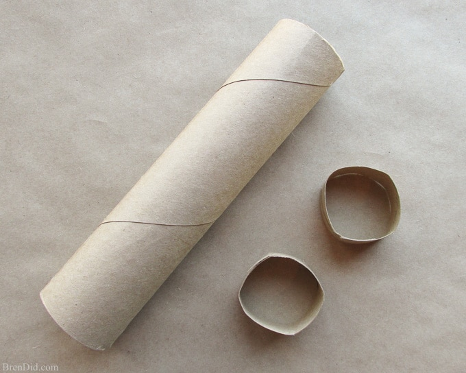 Pb inspired easter bunny napkin rings diy bren did theses adorable pb inspired easter bunny napkin rings add character to any table this spring solutioingenieria Image collections