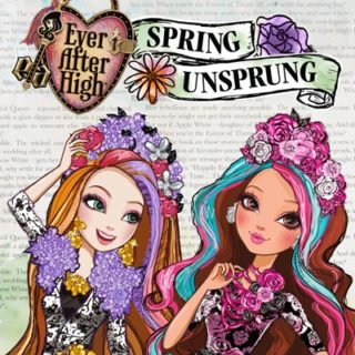 Easy & Adorable Ever After High Party Ideas