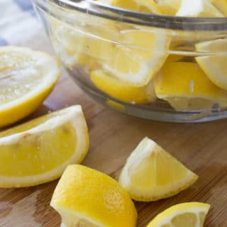15 All-Natural Homemade Lemon Cleaning Products (That Really Work!)