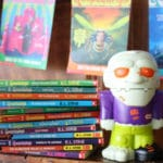 Family Fun Night: Goosebumps Movies
