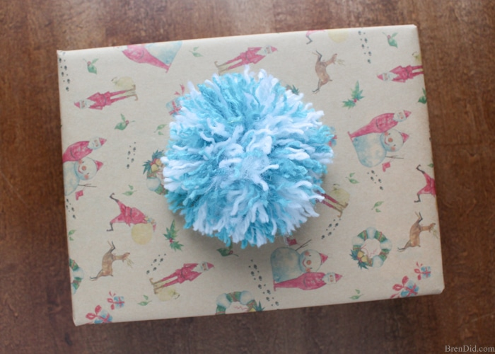 Eco Friendly Gift Wrapping Ideas-2