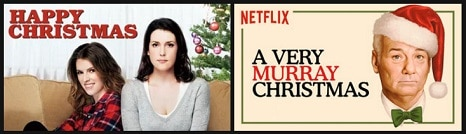The holiday season is just around the corner! It is time to steam all your favorite holiday movies with Netflix.