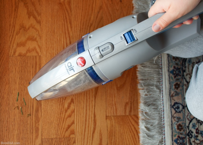 Green Floor Cleaning - the removal of dust & debris with non-toxic cleaning & vacuuming – is important for healthy homes and indoor air quality. Learn how on BrenDid.com.