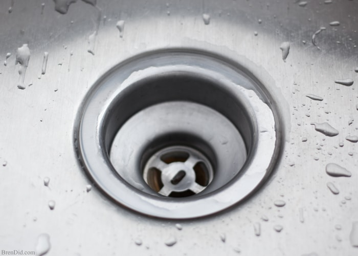 Why You Should Never Use Baking Soda and Vinegar to Clean Clogged Drains - Bren Did