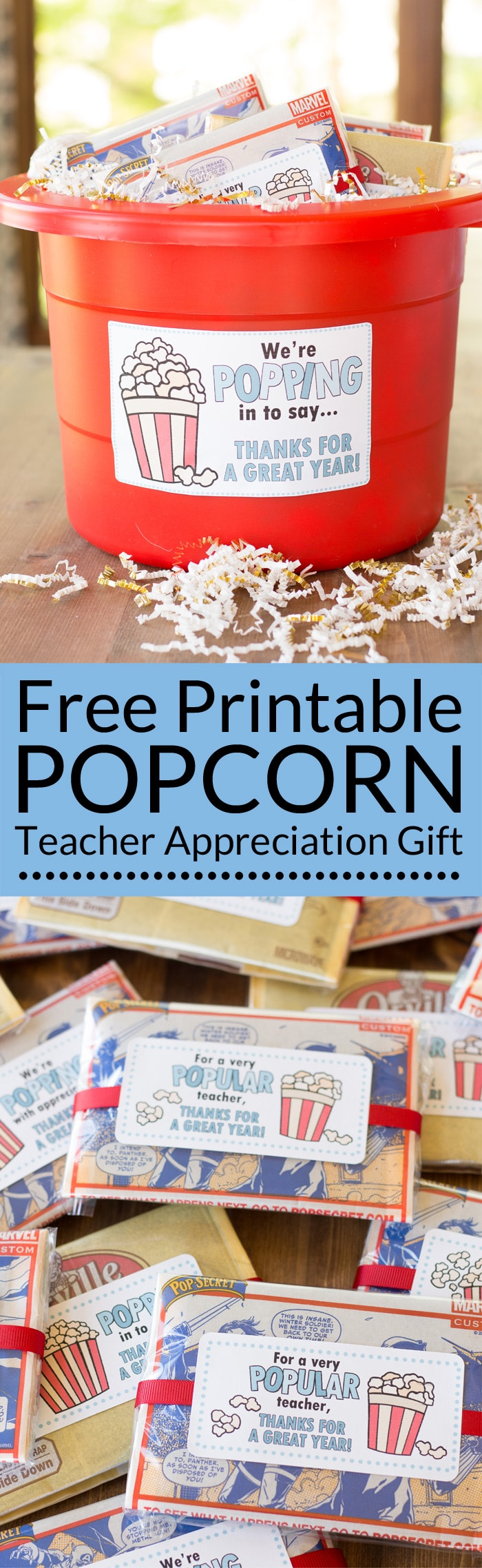 Popular quick gift tags for teacher appreciation week bren did free printables and easy gift ideas brendid the end of school year is approaching tell your teacher thank you with this easy negle Images