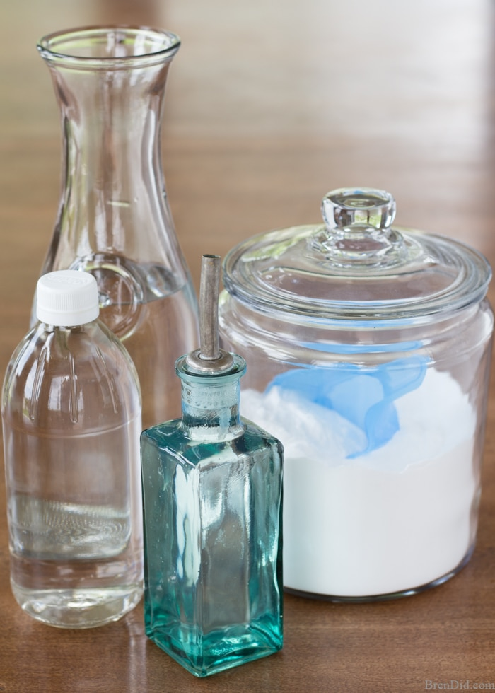 Why You Should Never Use Baking Soda and Vinegar to Clean