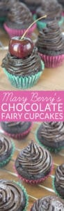 The Great British Baking Show (Great British Bake Off) is a favorite baking show. Learn how to make Mary Berry's Fairy cakes with this easy Chocolate Cupcake Recipe. Make this scratch recipe with no artificial ingredients. #Streamteam #Netflix