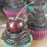 Mary Berry's Fairy Cakes: Chocolate Cupcake Recipe