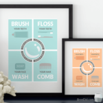 Make the Switch to Healthier Personal Care Products & Get Free Printables