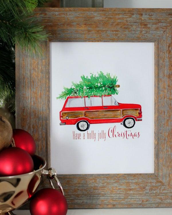 Christmas Printables 5