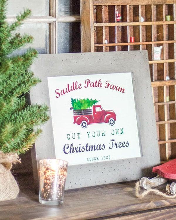 Christmas Printables 6