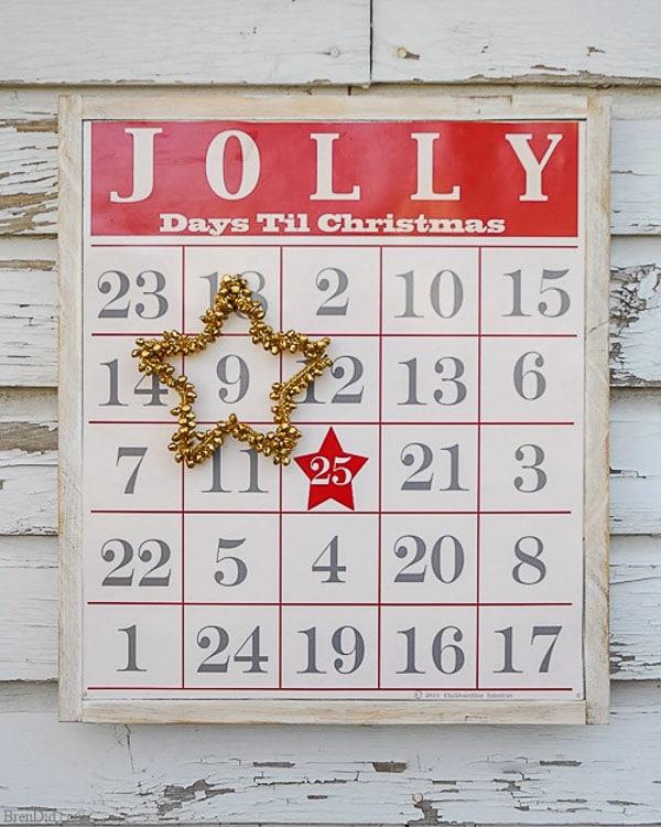 Christmas Printables 26