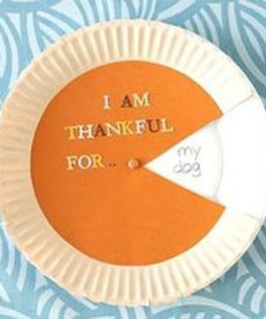 15 easy thanksgiving crafts that teach kids gratitude for Thankful crafts for kids