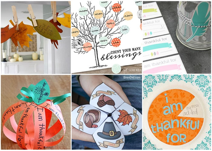 photo about Printable Thanksgiving Craft known as 15 Simple Thanksgiving Crafts That Coach Young children Graude, against