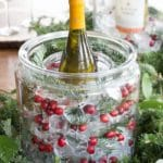 How to Make an Ice Wine Cooler the Easy Way