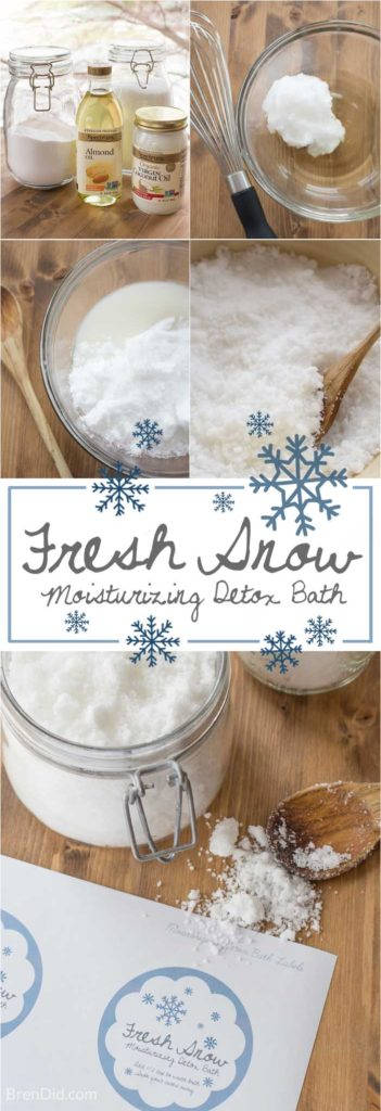 all-natural moisturizing detox bath soothes dry skin while raising magnesium levels to aid in destressing. This bath soak leaves skin feeling silky soft and supple and promotes better sleep