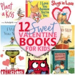 12 Sweet Valentine's Day Books for Kids that Show Your Love