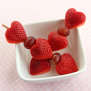 45 Healthy Valentine S Day Treats For Kids Bren Did