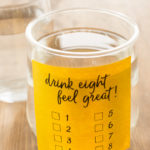 Why You Should Drink More Water (Plus Free Water Tracker Post It Notes)