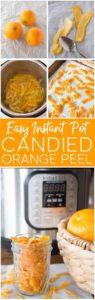 Candied Orange Peel Pin 2