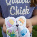 Silly Easter Joke Teller for Kids
