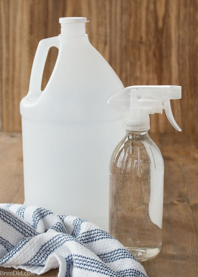 The Ultimate Guide To Cleaning With Vinegar Green Cleaners