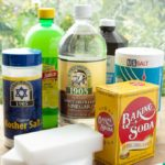 Green Cleaners to Buy at the Dollar Store (and a Few to Skip)