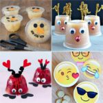 20 Adorable Fruit Cups for Kids: A Year of Healthy Snacks